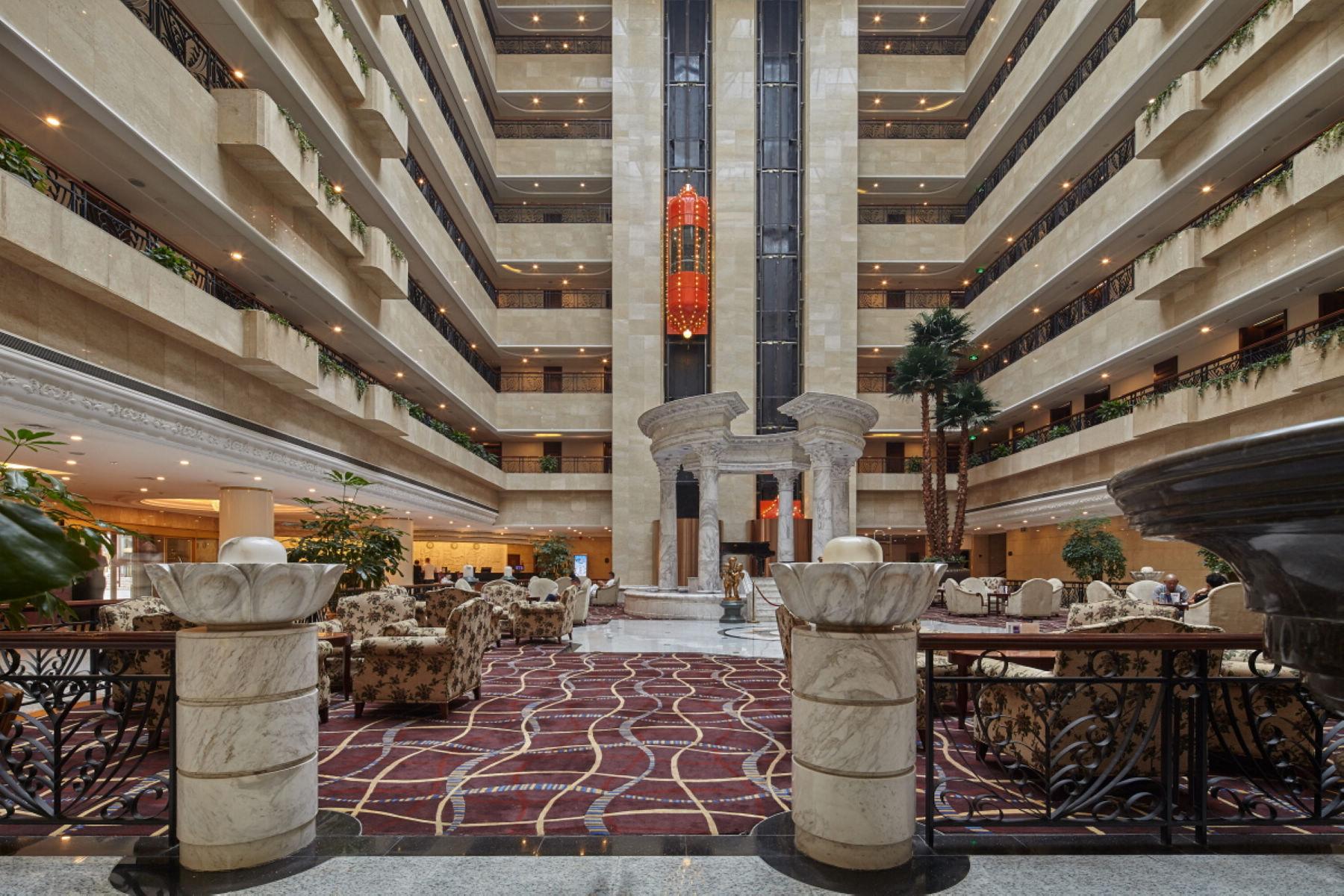 7321国际酒店
