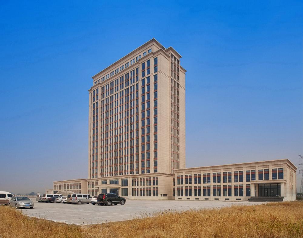 长城汽车培训中心